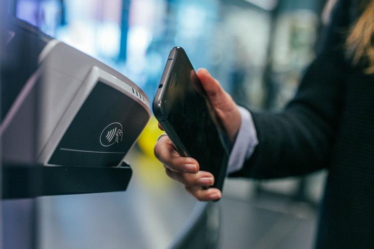 Customized Cashless Payment Process