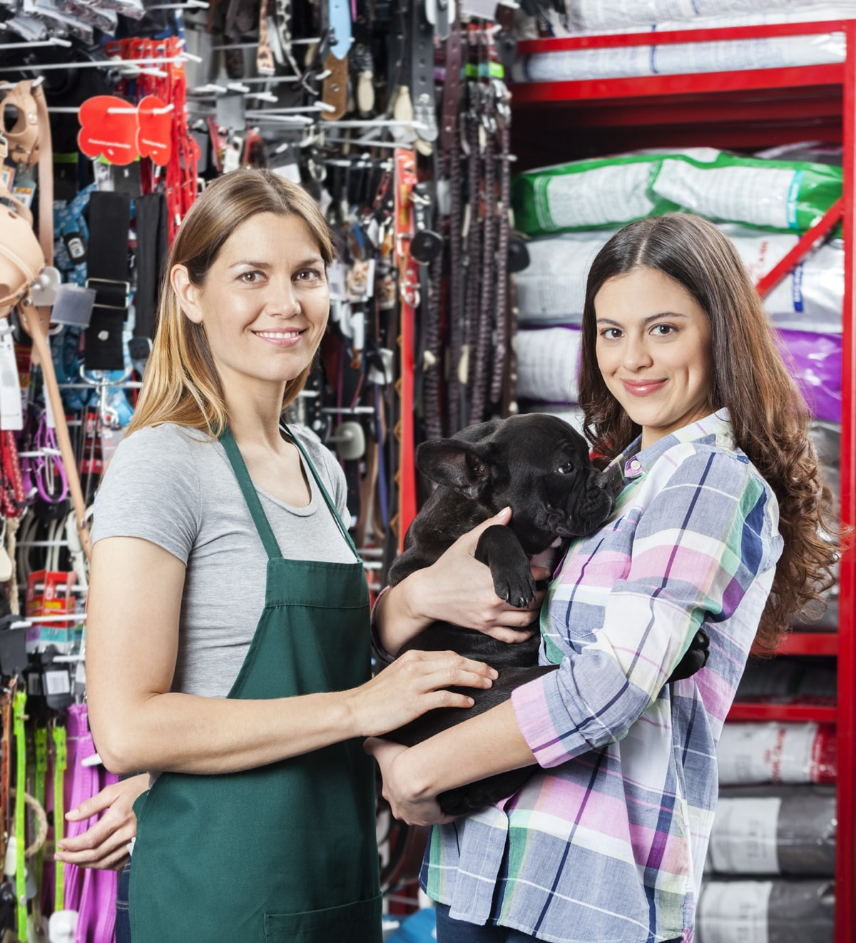 Payroll Deduction for Pet Store Franchise